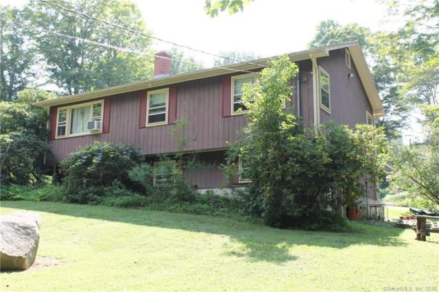 167 S Windham Road, Windham, CT 06226 (MLS #170119376) :: Anytime Realty