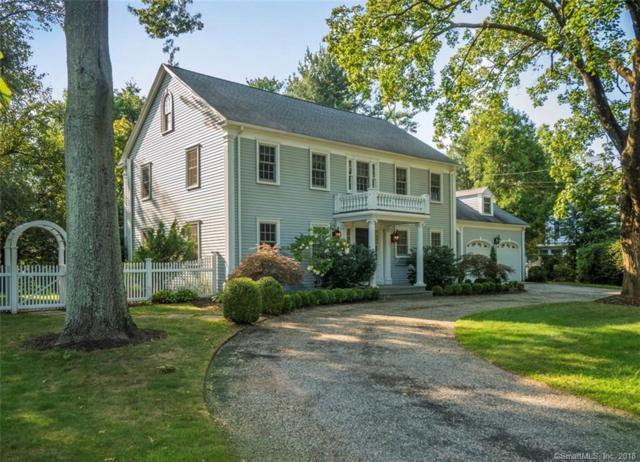 1080 Ridge Road, Hamden, CT 06517 (MLS #170119410) :: Hergenrother Realty Group Connecticut