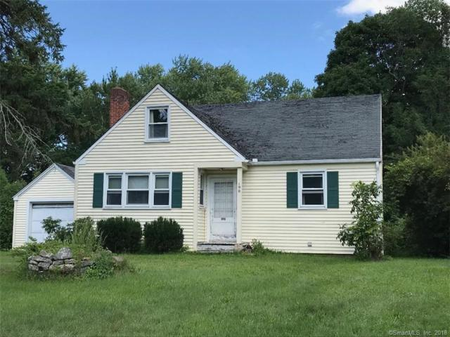 190 Middletown Avenue, Wethersfield, CT 06109 (MLS #170119514) :: Hergenrother Realty Group Connecticut