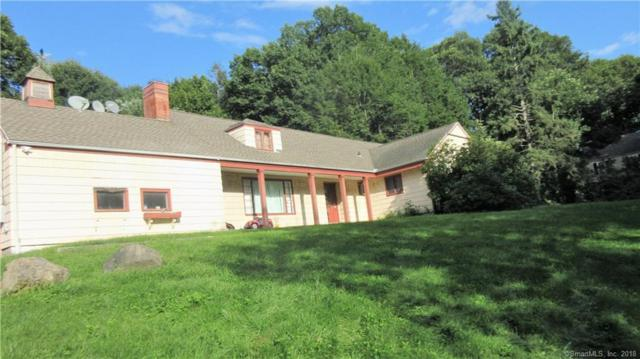 26 Sunset Road, Easton, CT 06612 (MLS #170119747) :: Carbutti & Co Realtors