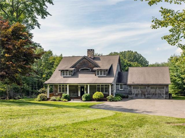 199 Baldwin Hill Road, Washington, CT 06777 (MLS #170120008) :: Hergenrother Realty Group Connecticut
