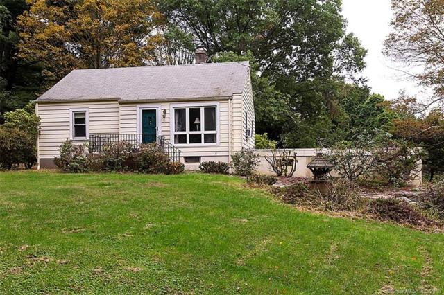 61 Pease Road, Woodbridge, CT 06525 (MLS #170120051) :: Carbutti & Co Realtors