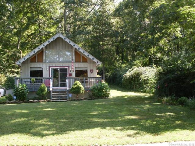 73 E Shore Drive, East Haddam, CT 06423 (MLS #170120260) :: Anytime Realty