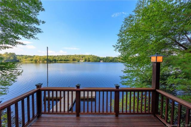 106 Indian Spring Road, Woodstock, CT 06281 (MLS #170120518) :: Carbutti & Co Realtors