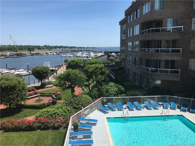 88 Southfield Avenue #303, Stamford, CT 06902 (MLS #170120647) :: Hergenrother Realty Group Connecticut