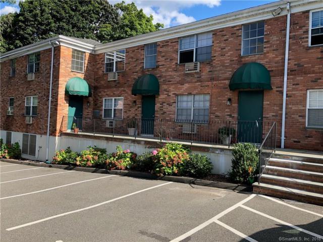 35 Fairfield Avenue #11, Norwalk, CT 06854 (MLS #170120685) :: Stephanie Ellison