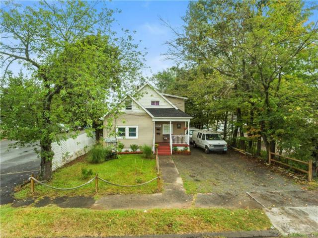 83 1st Avenue, West Haven, CT 06516 (MLS #170120698) :: Stephanie Ellison