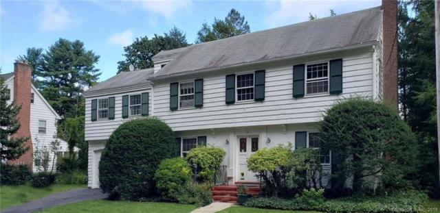 70 Martin Terrace, Hamden, CT 06517 (MLS #170120735) :: Hergenrother Realty Group Connecticut