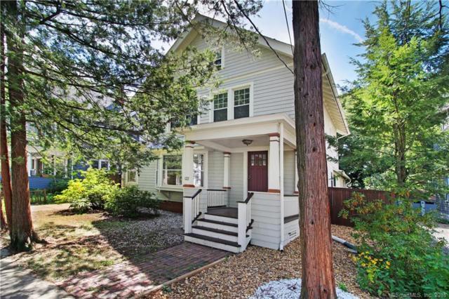 122 Canner Street, New Haven, CT 06511 (MLS #170120772) :: Stephanie Ellison