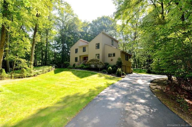 140 Buck Hill Road, Easton, CT 06612 (MLS #170120975) :: Carbutti & Co Realtors