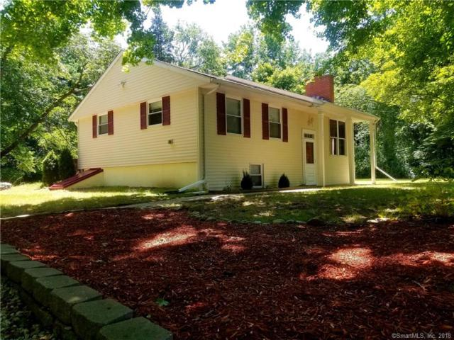 131 Forsyth Road, Salem, CT 06420 (MLS #170121108) :: Carbutti & Co Realtors