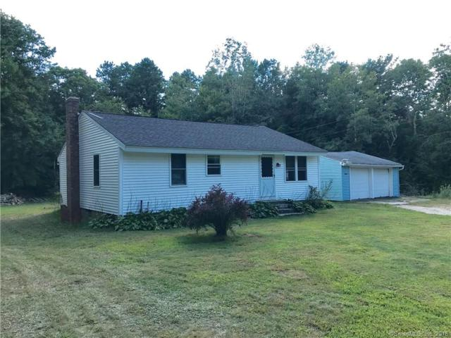 1043 Plainfield Pike, Sterling, CT 06377 (MLS #170121476) :: Carbutti & Co Realtors