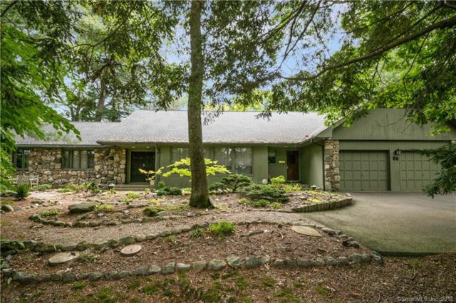 66 Highwood Drive, Manchester, CT 06040 (MLS #170121537) :: Anytime Realty