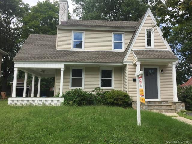 30 Maplewood Road, New Haven, CT 06515 (MLS #170121674) :: Stephanie Ellison