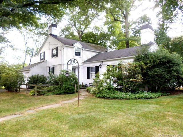 875 Ridge Road, Hamden, CT 06517 (MLS #170121701) :: Hergenrother Realty Group Connecticut