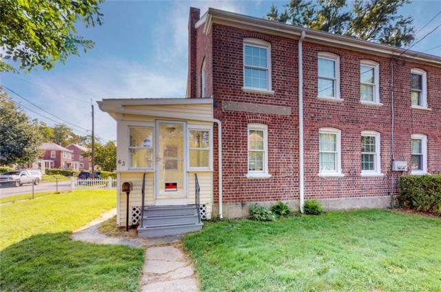 63 Grasmere Avenue, Fairfield, CT 06824 (MLS #170121792) :: Carbutti & Co Realtors