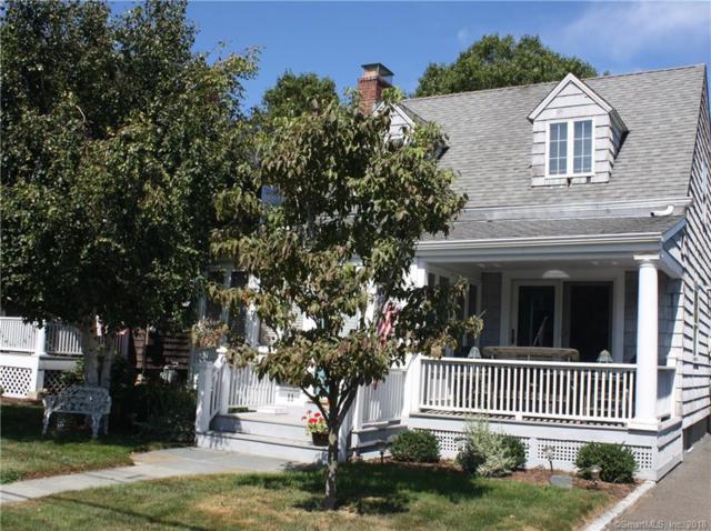 11 Norman Avenue, Norwalk, CT 06855 (MLS #170121871) :: Carbutti & Co Realtors