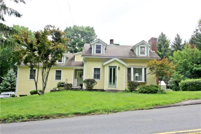 529 Middlebury Road, Watertown, CT 06795 (MLS #170121873) :: Carbutti & Co Realtors
