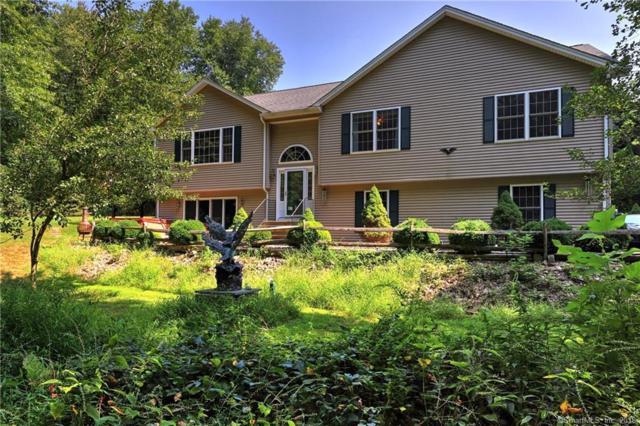 48 Flax Mill Lane, Milford, CT 06461 (MLS #170121964) :: Stephanie Ellison