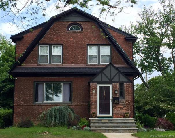 483 Townsend Avenue, New Haven, CT 06512 (MLS #170121974) :: Stephanie Ellison