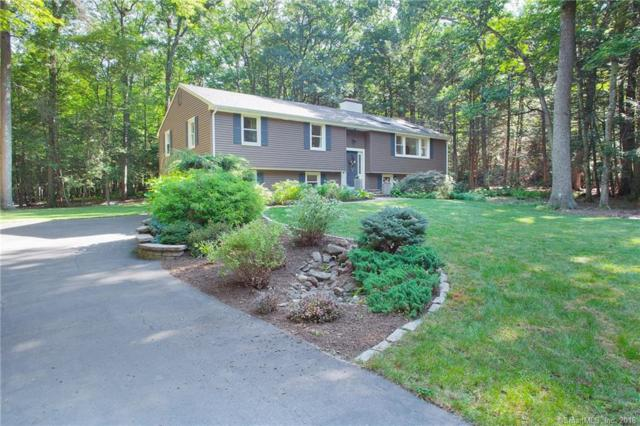 14 Sachems Trail, Simsbury, CT 06092 (MLS #170122031) :: Anytime Realty