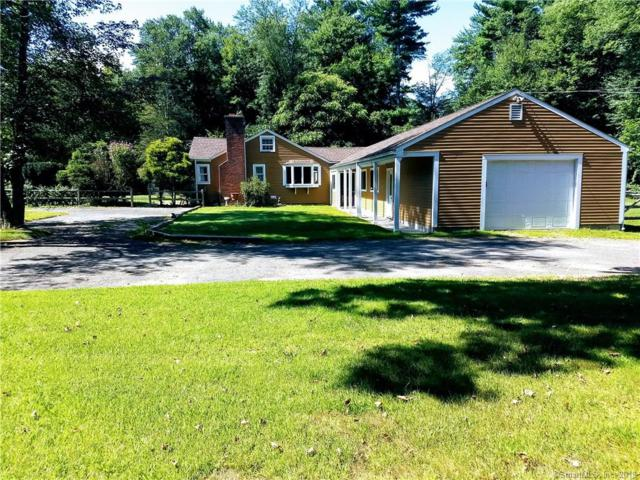 80 Old Canton Road, Canton, CT 06019 (MLS #170122102) :: Hergenrother Realty Group Connecticut
