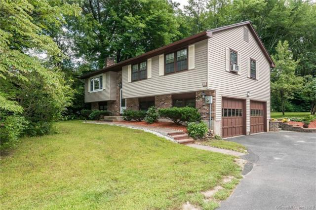 81 Simonds Avenue, Canton, CT 06019 (MLS #170122125) :: Hergenrother Realty Group Connecticut