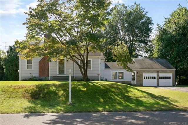 35 Sunnyridge Parkway, Trumbull, CT 06611 (MLS #170122324) :: Stephanie Ellison
