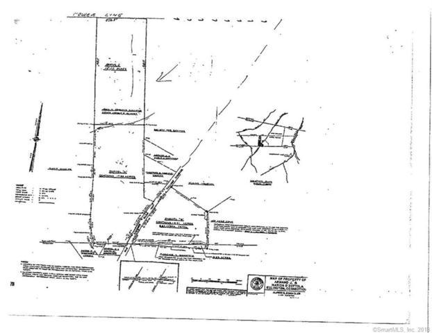 000 Tolland Turnpike, Ellington, CT 06029 (MLS #170122507) :: The Zubretsky Team