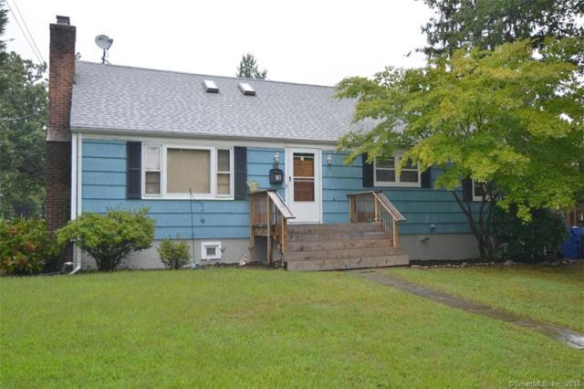 70 Barbara Drive, Norwalk, CT 06851 (MLS #170122859) :: Stephanie Ellison