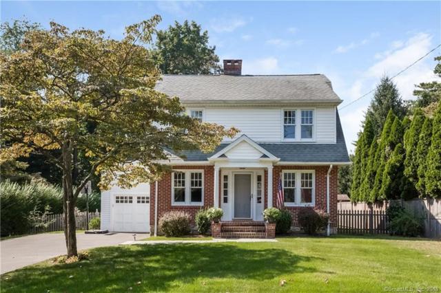 8 Garden City Road, Darien, CT 06820 (MLS #170122903) :: Hergenrother Realty Group Connecticut