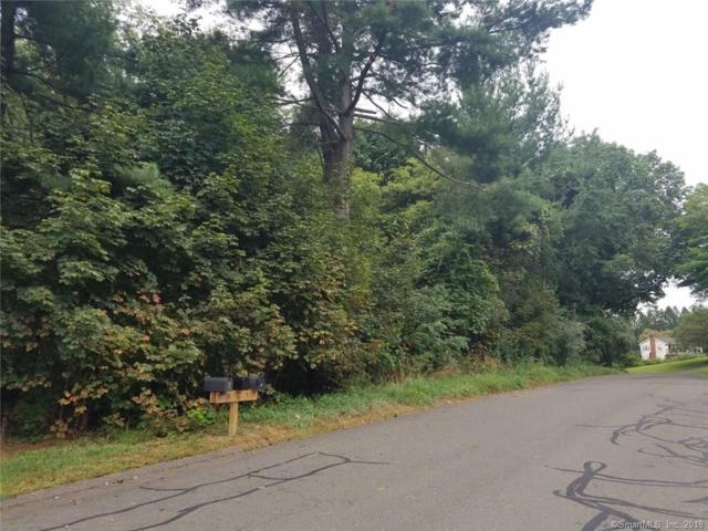 4 Linden Drive, Ellington, CT 06029 (MLS #170122982) :: Mark Boyland Real Estate Team