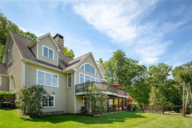 28 Aspen Hill Drive, Canaan, CT 06031 (MLS #170123014) :: Carbutti & Co Realtors