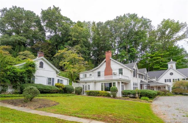 76 Compo Road S, Westport, CT 06880 (MLS #170123099) :: Hergenrother Realty Group Connecticut