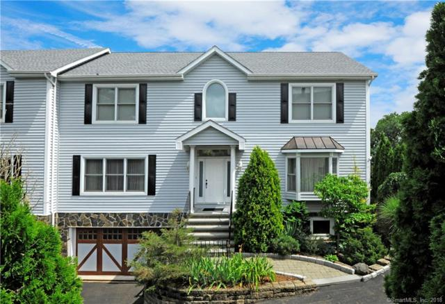 8 View Street #6, Greenwich, CT 06830 (MLS #170123155) :: Carbutti & Co Realtors