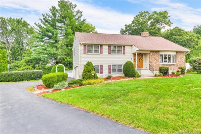 135 Kingston Drive, East Hartford, CT 06118 (MLS #170123164) :: Hergenrother Realty Group Connecticut