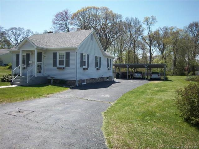 79 Virginia Avenue, Groton, CT 06340 (MLS #170123332) :: Carbutti & Co Realtors