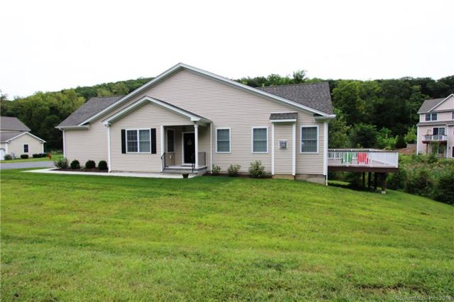 3 Manor Lane, Bethel, CT 06801 (MLS #170123402) :: The Higgins Group - The CT Home Finder