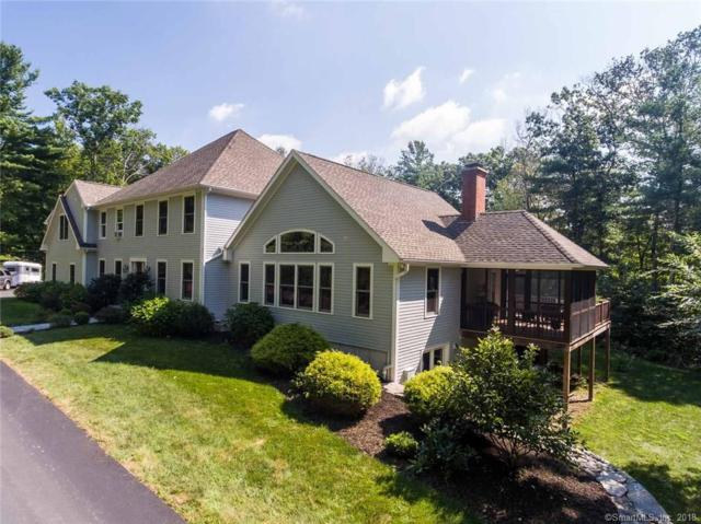 133 Clapp Road, Pomfret, CT 06259 (MLS #170123470) :: Anytime Realty