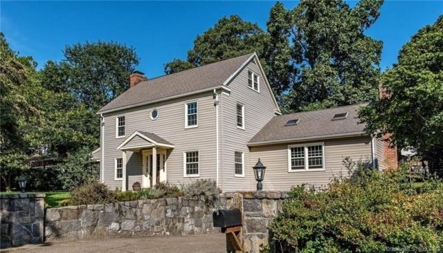 16 Merwin Street, Trumbull, CT 06611 (MLS #170123501) :: The Higgins Group - The CT Home Finder