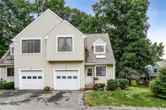 21 Ash Court #21, Farmington, CT 06032 (MLS #170123563) :: Hergenrother Realty Group Connecticut