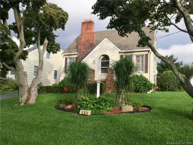 495 Jones Hill Road, West Haven, CT 06516 (MLS #170123671) :: Stephanie Ellison