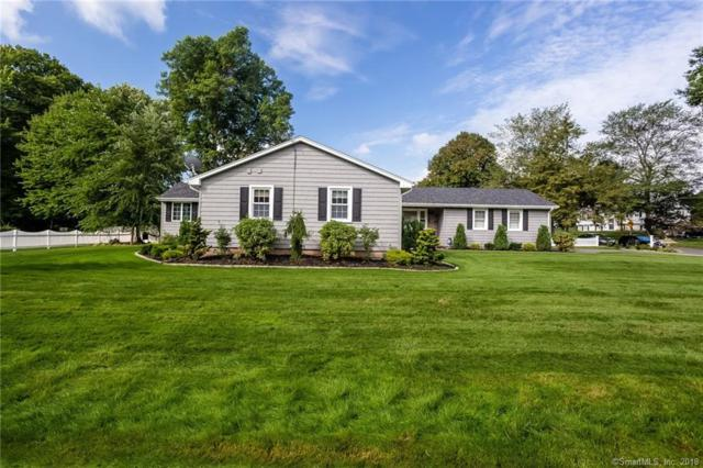 104 Griswold Drive, Berlin, CT 06037 (MLS #170123685) :: Anytime Realty