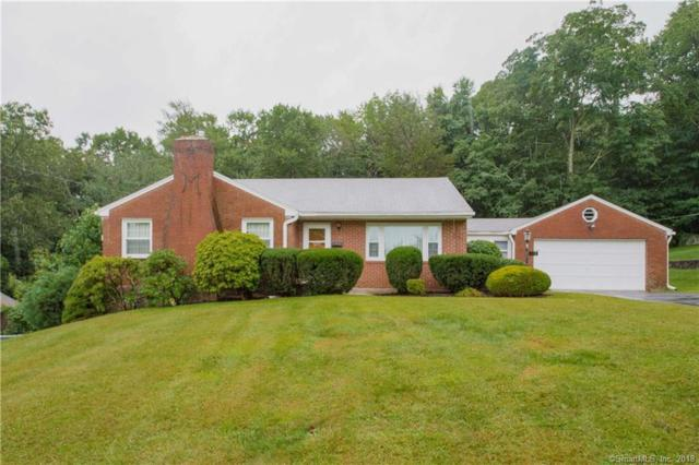 110 Crater Lane, Berlin, CT 06037 (MLS #170123814) :: Hergenrother Realty Group Connecticut