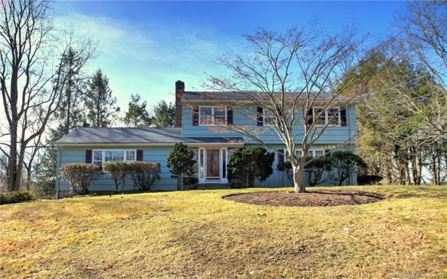 51 Gray Rock Road, Trumbull, CT 06611 (MLS #170123854) :: Stephanie Ellison