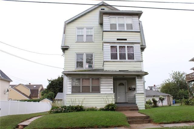 17 Chapman Street, Hartford, CT 06114 (MLS #170123950) :: Stephanie Ellison