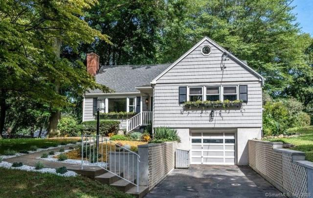 90 Ferncliff Road, Fairfield, CT 06825 (MLS #170124052) :: Hergenrother Realty Group Connecticut
