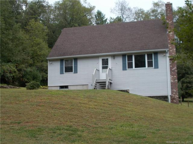 67 Dodge Road, Woodstock, CT 06281 (MLS #170124119) :: Anytime Realty