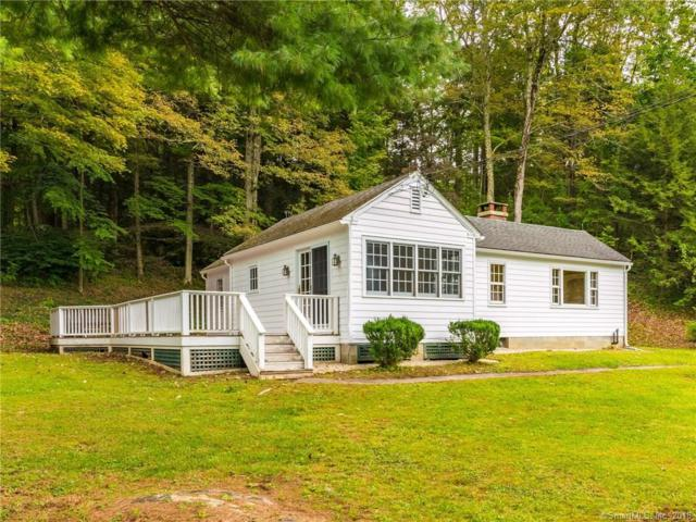 138 Sharon Road, Salisbury, CT 06039 (MLS #170124186) :: Hergenrother Realty Group Connecticut