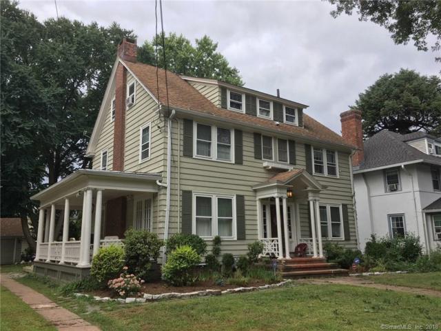 30 Alden Avenue, New Haven, CT 06515 (MLS #170124340) :: Stephanie Ellison